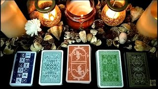 Download ″HOW DO THEY SEE YOU/WHAT'S BETWEEN YOU/FUTURE/ADVICE?″ - Tarot Reading Video