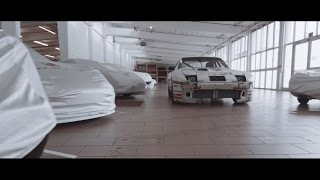 Download Restoring the Porsche 924 GTP: bringing a racing icon back to life Video