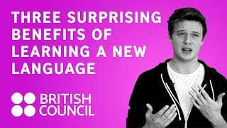Download Three surprising benefits of learning a new language Video