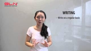 Download Tips for IELTS - Bí quyết đạt 8.0 IELTS của Trần Khánh Linh (Part 1) [GLN English Center] Video