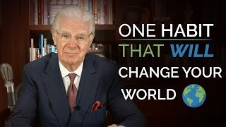 Download One HABIT That Will Change Your World - Bob Proctor Video