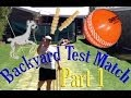 Download Backyard Cricket: Test Match, December 2013 (Part 1/2) Video