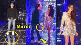 Download Tiger Shroff Saves Girlfriend Disha Patani From WARDROBE MALFUNCTION In Public Video