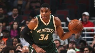 Download NBA breakdown on why giannis antetokounmpo is a all star and future superstar Video