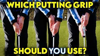 Download Which Putting Grip Should You Use? Video