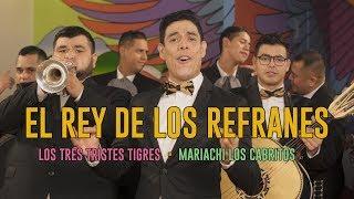 Download El Rey - PARODIA - El rey de los refranes Video