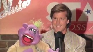 Download Jeff Dunham and Peanut (1995) - MDA Telethon Video
