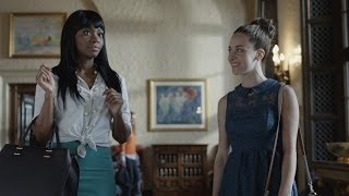 Download Dear White People | Clip 1: ″You Can't Eat Here″ | New Directors 2014 Video