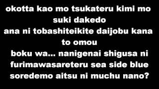 Download Dan Dan Kokoro Hikareteku LYRICS long version Video