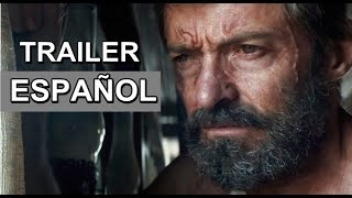 Download LOGAN (Wolverine 3) - Trailer Español Latino 2017 Video