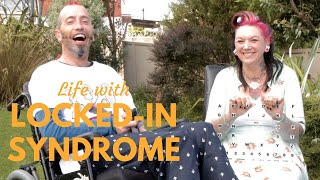 Download Locked-In Syndrome: Nick Chisholm Video
