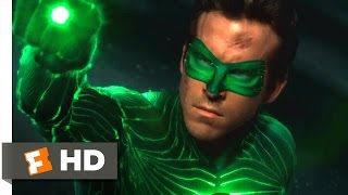 Download Green Lantern - Parallax Attacks Scene (9/10) | Movieclips Video