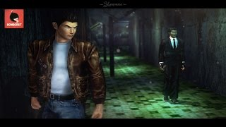 Download Shenmue Talk on Giant Bombcast 446 09/06/2016 Video