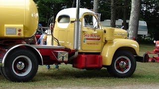 Download Vintage Truck Show Video