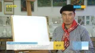 Download Өшіргішпен сурет салу Video