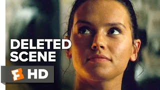 Download Star Wars: The Force Awakens Deleted Scene - Unkar Arm (2016) - Daisy Ridley Movie Video