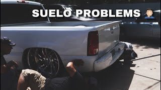 Download Fixing Rubbing Issues On The Single Cab! Video