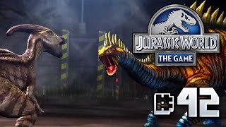 Download Herbivores League || Jurassic World - The Game - Ep 42 HD Video