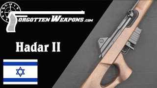 Download Hadar II: A Ban-Era Commercial Galil Video