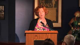 Download Stylish Academic Writing | Helen Sword | Office of Faculty Development & Diversity Video