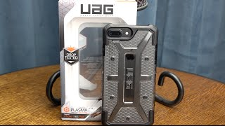 Download UAG Plasma iPhone 7 Plus Case Video