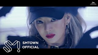 Download [STATION] HYOYEON 효연 Mystery Music Video Video