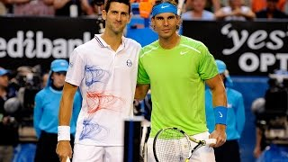 Download Djokovic VS Nadal - Australian Open 2012 - Final - Full Match HD Video