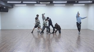 Download [CHOREOGRAPHY] BTS (방탄소년단) 'FAKE LOVE' Dance Practice Video