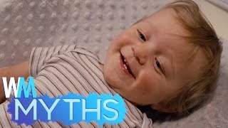 Download Top 5 Cute Myths about Babies Video