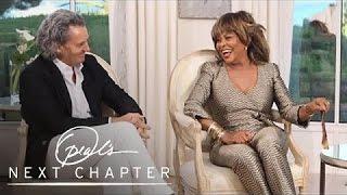 Download Tina Turner's ″Love at First Sight″ Moment | Oprah's Next Chapter | Oprah Winfrey Network Video