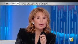 Download Otto e mezzo - Renzi, una vera autocritica? (Puntata 16/01/2017) Video
