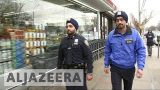 Download NYPD eases dress code rules for Sikhs Video