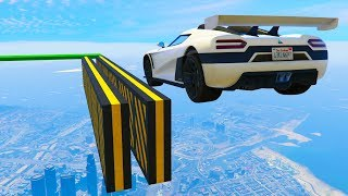 Download PRIMERA CARRERA! COCHE +2.300.000$!! - CARRERA GTA V ONLINE - GTA 5 ONLINE Video
