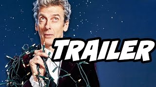 Download Doctor Who Season 10 Trailer and Christmas Special 2016 Breakdown Video