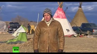 Download Standing Rock Resistance (On Contact special episode) Video