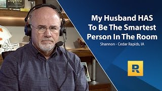 Download My Husband HAS To Be The Smartest Person In The Room Video