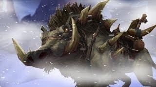 Download Mächtiger Grauhauer - [Mount Guide #113] Video
