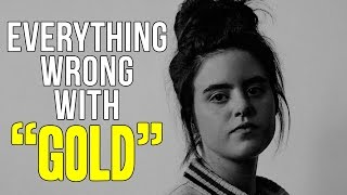 Download Everything Wrong With Kiiara - ″Gold″ Video