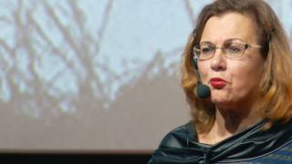 Download From fiction to the management of the future | Elena Pereslegina | TEDxSZIU Video