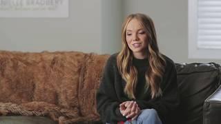 Download Interview with Danielle Bradbery for NashvilleGab Video