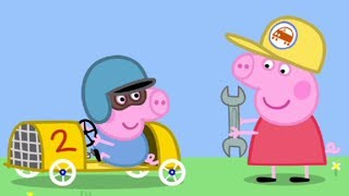 Download Peppa Pig English Episodes of Peppa Pig! Peppa Pig Official Video