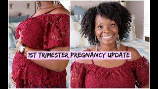 Download I'M PREGNANT + First Trimester Pregnancy Update!! Video