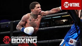 Download Gervonta Davis First Round Knockout Against Hugo Ruiz   All Angles   SHOWTIME CHAMPIONSHIP BOXING Video