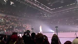 Download Drake brings out BAD BUNNY to perform MIA Video