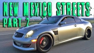 Download New Mexico STREET RACING!! (Part 2) Video