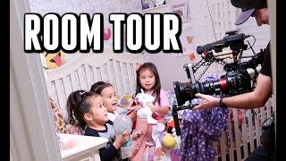 Download Twins Give a Live Room Tour during Dancember! - ItsJudysLife Vlogs Video