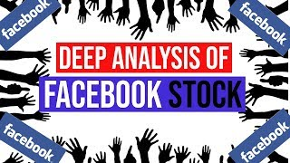 Download Is Facebook Stock A Buy ❓ Going Deep Into Facebook Stock 📈 Video