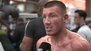 Download ″I'm going to smash him to bits!″ Liam Williams on world titles, GGG, Canelo, Jacobs Video