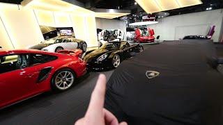 Download Finding a Mysterious $5Million Lamborghini 🤫 Video