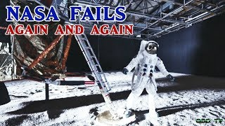 Download NASA Fails Again & Again | Space is Fake | Glitch on the ISS ▶️️ Video